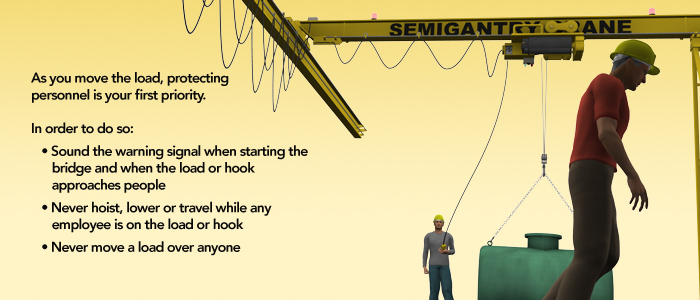 Crane Safety Course